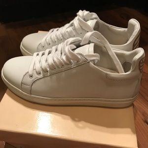 Sophia Webster bibilowtop sneakers!